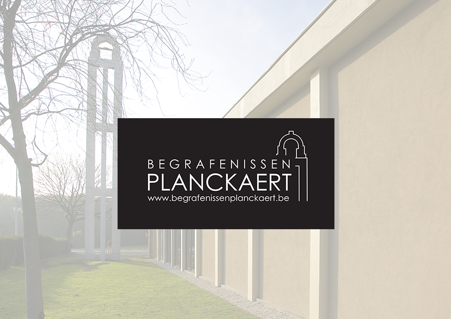 Begrafenissen Planckaert - webdesign creatiefonline Kortrijk