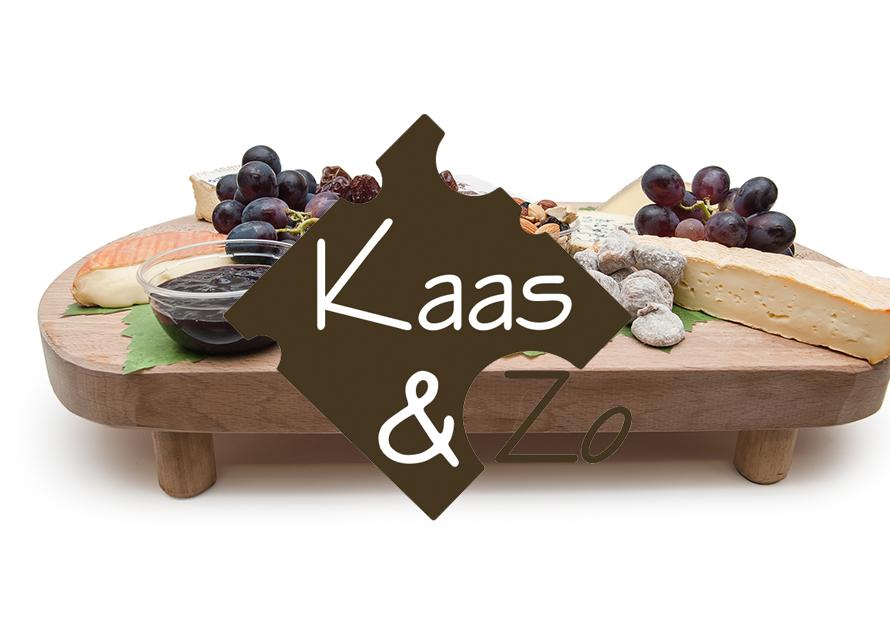kaas en zo - webdesign creatiefonline Kortrijk