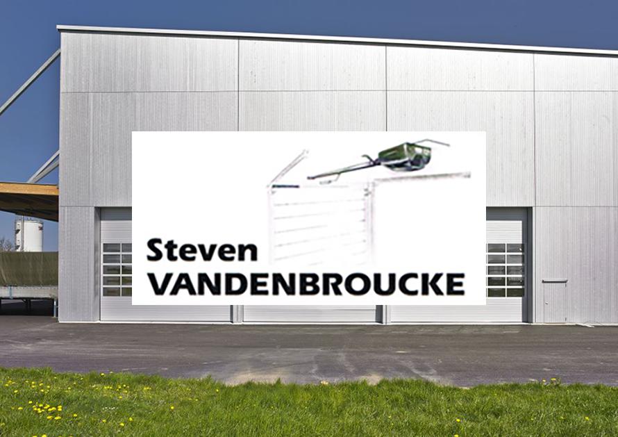 Poorten Vandenbroucke- webdesign creatiefonline Kortrijk