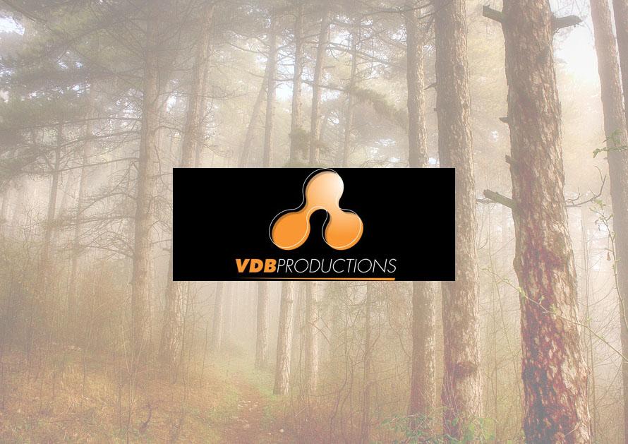 VDB Productions- webdesign creatiefonline Kortrijk